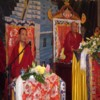 Medicine Buddha Empowerment by HE Khochen Rinpoche on 4th Nov 2010